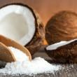 coconut-ground