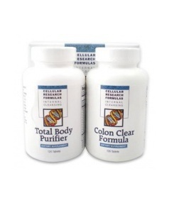 Dual Action Colon Cleanser