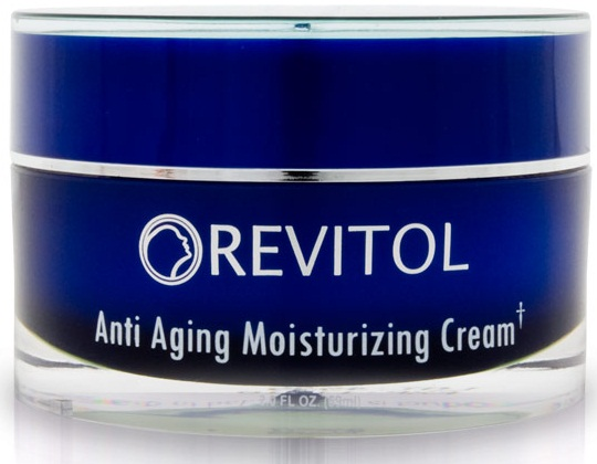 Revitol Anti Aging Solution cu Phytoceramide