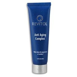 Revitol Complex anti-imbatranire