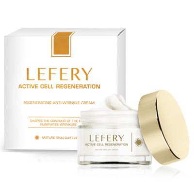 Lefery Active Cell Regeneration for Day