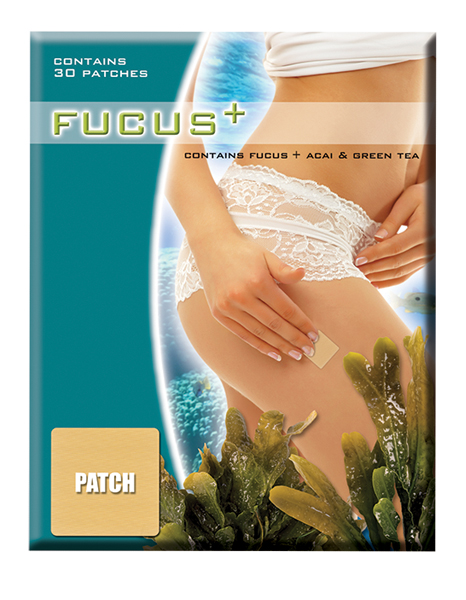 Fucus+ Patch