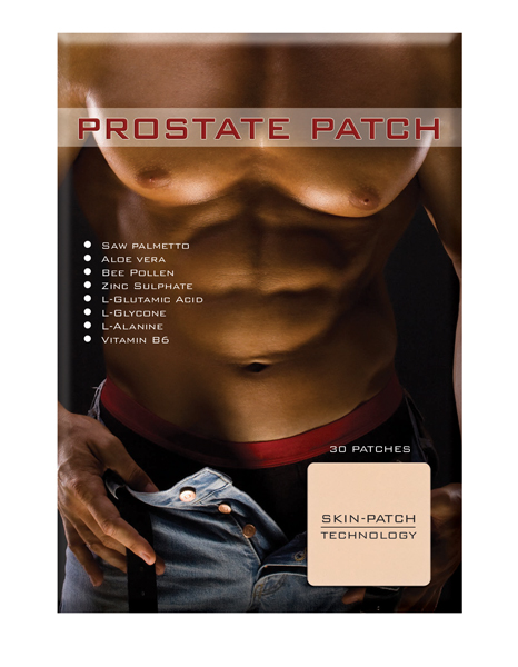 Prostate Patch